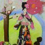 Алина. «Япония»