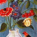 """Клечески Кара Ноктюрн. Работа опубликована в журнале """"Костер"""" №9 за 2002 год"""