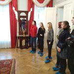 Мемориальный музей-квартира А.С. Пушкина
