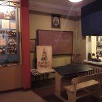 Музей юных участников обороны Ленинграда