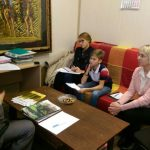 Детский экологический журнал «У Лукоморья»