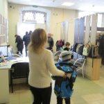 Тренировка по эвакуации учащихся и персонала