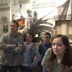 «Зимний дворец и Эрмитаж.1917. История создавалась здесь»