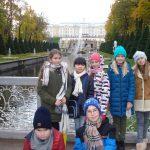 Начальная школа МШГУ в Петергофе