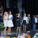 Праздник 1 сентября для учащихся, их родителей, педагогов и гостей МШГУ и СПбМШ прошёл в киноцентре «Колизей»