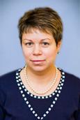 Гусарова Ксения Анатольевна