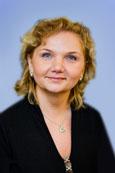 Малюта Ирина Вулияновна