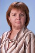 Савчук Елена Анатольевна