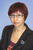 Томашпольская Ирина Эдуардовна