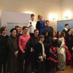Санкт-Петербургской международной школе исполняется 20 лет