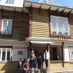 Экскурсия по памятным местам Карельского перешейка