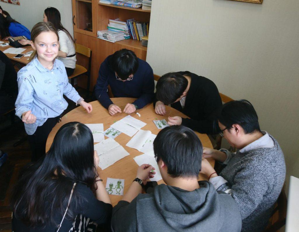 День знакомства с китайской культурой
