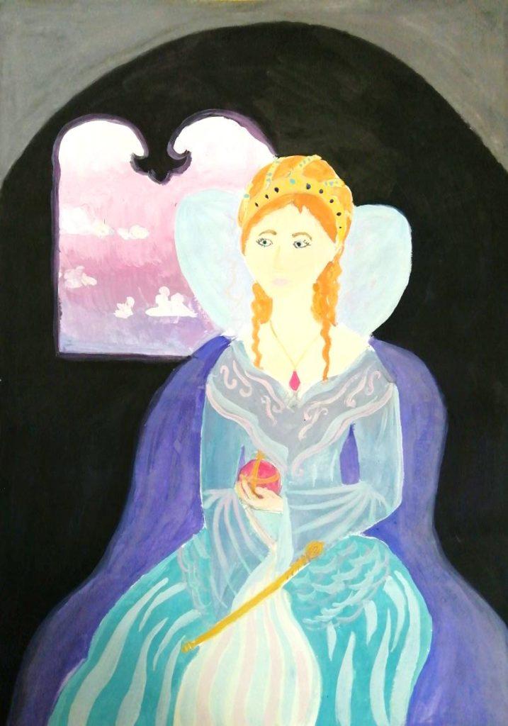 Человек Ренессанса в зеркале искусства