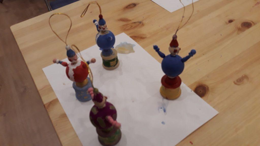 3А в музее игрушки